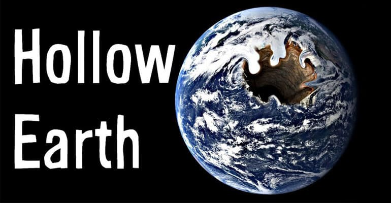 Hollow Earth Featured Image
