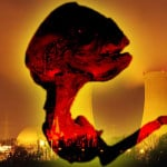 shriveled alien russia nuclear plant