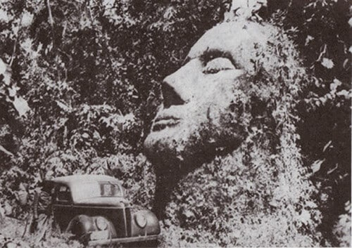 Is the Stone Head from Guatemala Proof of an Ancient Extraterrestrial Race? Guatemala-stone-head