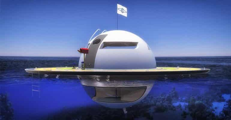 floating ufo house 5