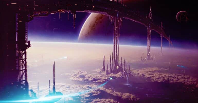types of advanced alien civilizations according to the kardashev