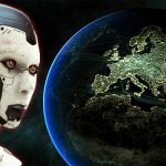 AI takeover earth