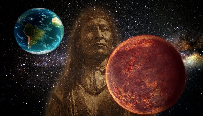 Scientists Find More Evidence Of Nibiru S Existence