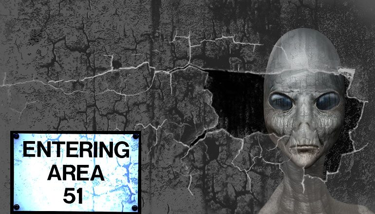 facts about area 51