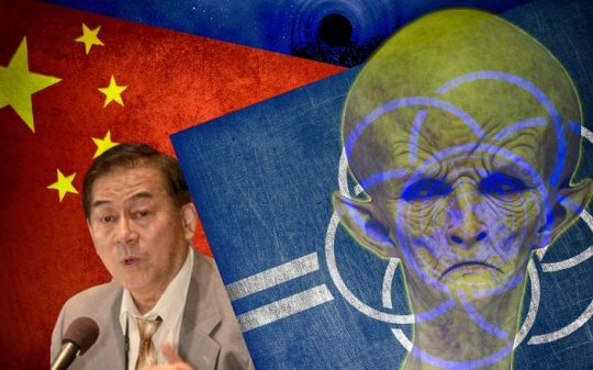 It's OFFICIAL! China Admits to the Existence of UFOs and Aliens