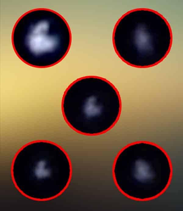 shapeshifting ufo phases