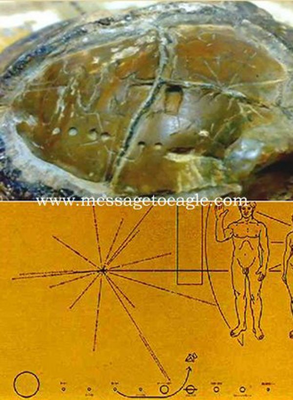 alien star map mount satan indonesia