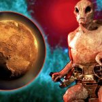 aliens enslave earth