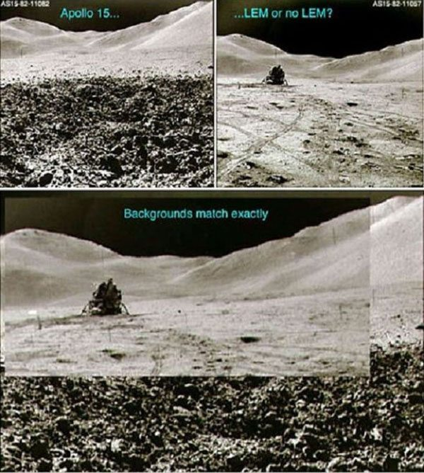 an analysis of landing in the moon Scientific significance of the first moon landing was hailed as enormous  and  17 minutes before rolling it up to bring back to earth for analysis.