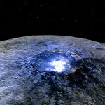 organic molecules ceres
