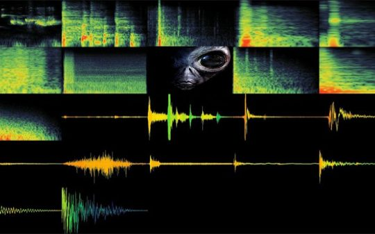 Mysterious Signals Are Coming From Outer Space