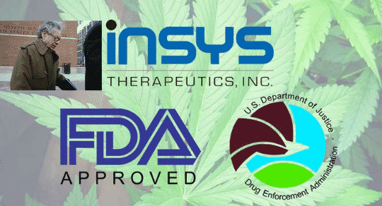 Synthetic Marijuana Approved By DEA While The Real Plant Remains Illegal