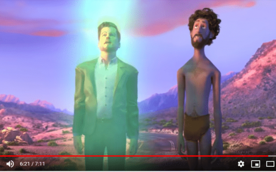 "132 Million Views: Viral Video By Lil Dicky Mentions Leonardo Dicaprio Being Abducted By Aliens As ""Representative"""