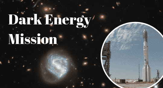 Russia To Launch Mission Probing Dark Energy—Universe's Mysterious Force