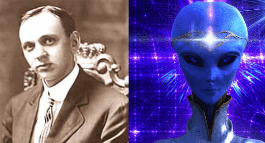 Who Are the Arcturian Race? What Edgar Cayce Had to Say