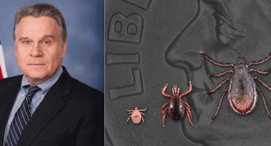 Investigation is Called on the Pentagon's Involvement in the Spread of Lyme Disease