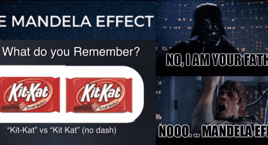 The Mandela Effect, Which Realities Have Shifted in Your Life