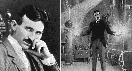 300 Nikola Tesla Patents Made Available to The Public