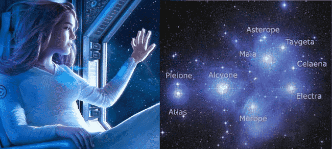 The Pleiadians Have Come to Assist Humanity in the Ascension Process
