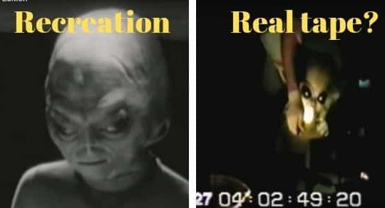 This Movie Claims To Have Real Alien Footage