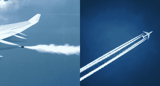 Are Chemtrails Really Gone?