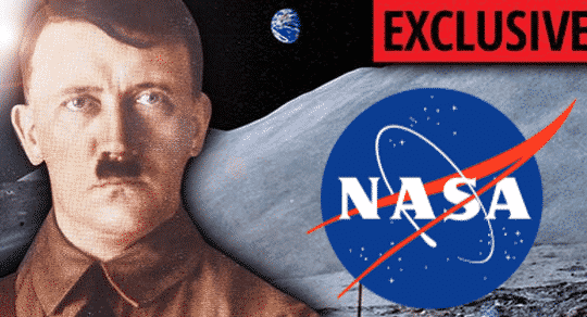 The Dark And Strange Beginnings Of NASA And Its Nazi History
