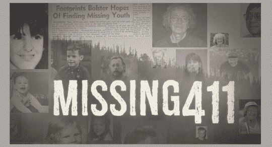 Missing 411: An American Conspiracy