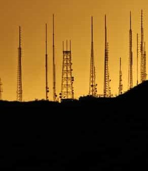 The Great Microwave of Death – 5G Tech and You