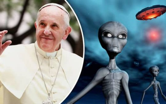 13 Dark Secrets The Vatican Doesn't Want You To Know