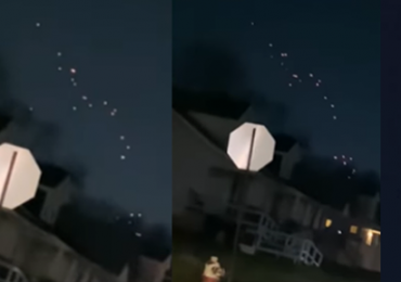 detroit ufo sighting
