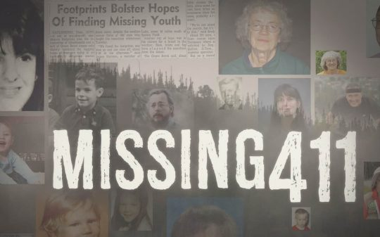 Missing 411 Part Two: Cover up or Mass Hoax?