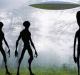Several Witnesses in Major Russian City Report Seeing 23-Foot Tall Aliens Exiting UFO