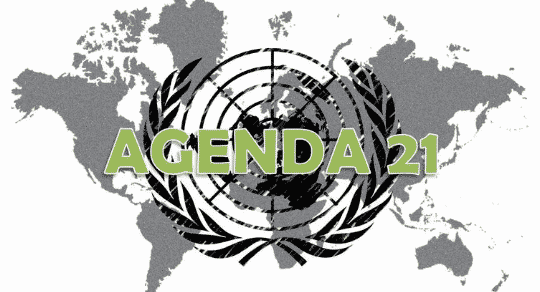 Agenda 21: The UN Manipulating The Skies and Weather