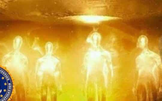 Interdimensional Alien Entities are Visiting Mankind, FBI Confirms