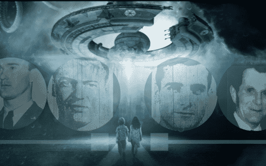 9 Deaths and Disappearances Linked to Aliens