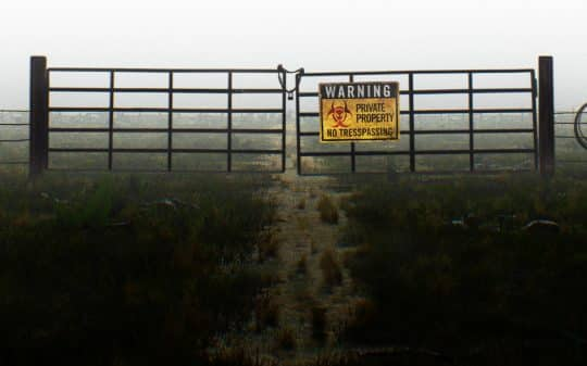 Utah's Skinwalker Ranch: The Most Haunted Place In The US