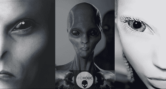 Government Confirms: 5 Million Aliens Alive on Earth