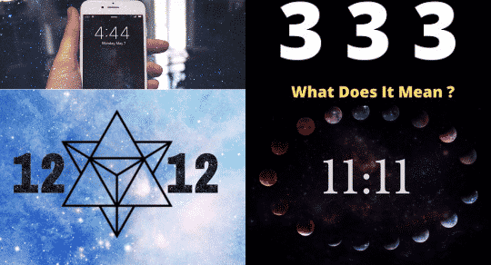 Do You See These Alien Number Patterns Often? This is What It Means