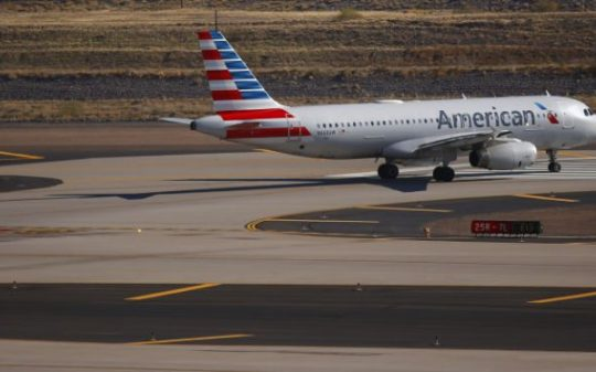 Pilot Reports Missile-like Object (UFO?) Flew Over Plane During Flight To Phoenix