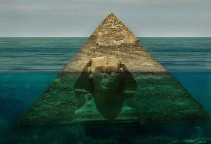 Could This Novel Geological Study Date the Great Sphinx of Giza at 800,000 Years Old?