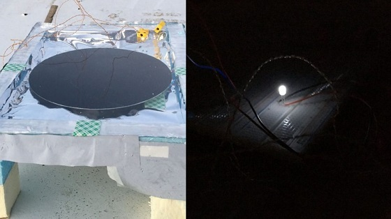 New Solar Technology Generates Sustainable Energy From The Dark