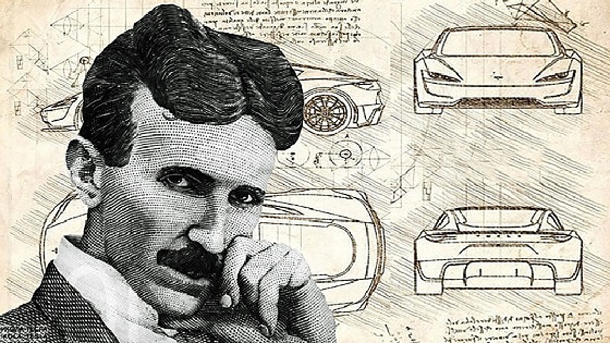 The Rumored Tesla Free Energy Vehicle Before Elon Even Existed