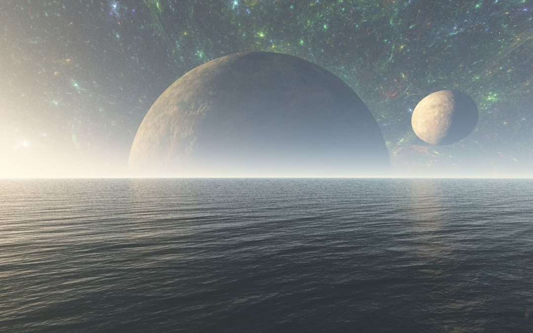 Is Life on Exoplanets More Diverse Than on our own Planet Earth?